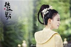 獨孤皇后劇情介紹