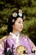 剧照-韩剧王和我人物--李真饰正贤皇后