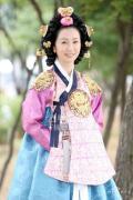 剧照-组图:王和我专访 全仁花杨美京古装抢镜