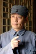 资料:电视剧大舞台--夏和平饰政委