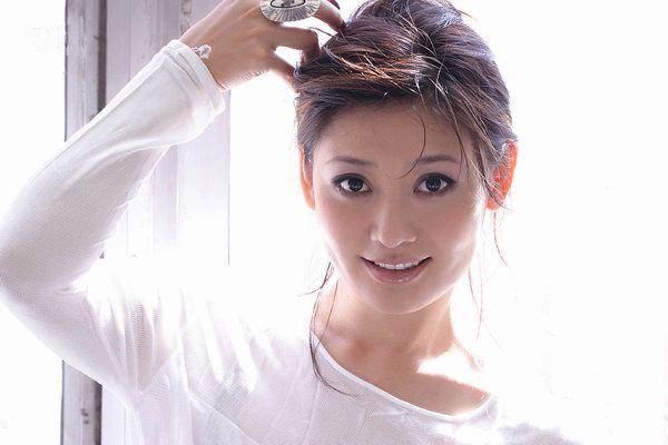 潘婕精彩写真16