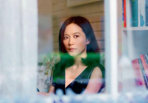 俞飞鸿写真
