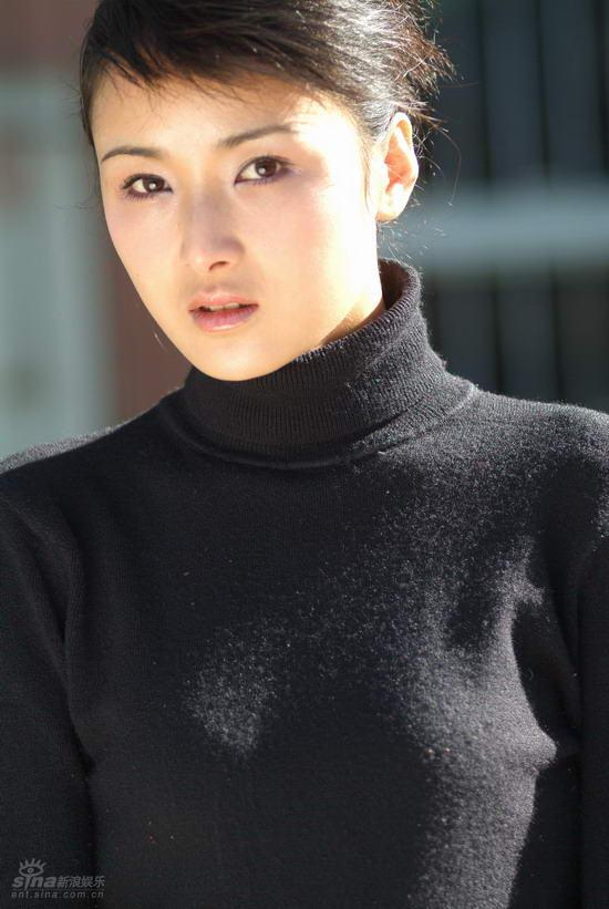 黄曼精彩写真4