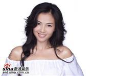 刘涛精彩写真5