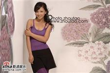 刘涛精彩写真13