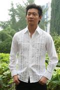 杨俊毅写真