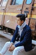 乔振宇写真