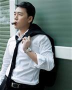 王耀庆写真