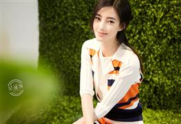 王丽坤写真