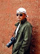 王志飞写真