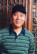 李成儒写真