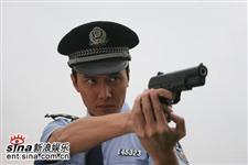 冯绍峰精彩写真11