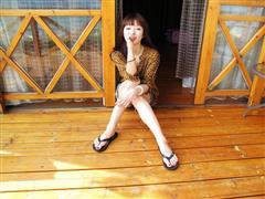 刘希媛写真