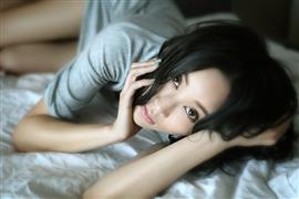 吴晓敏写真
