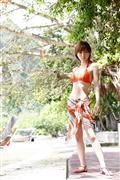 释由美子写真