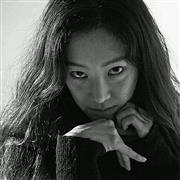 郑丽媛写真
