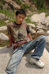 李滨精彩写真2