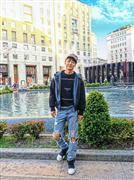 张丹峰写真