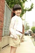 张子枫写真