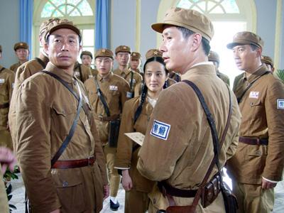 西藏警察演员表