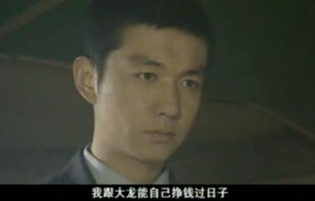 中国神探演员表
