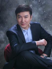 民初奇人传演员王锐