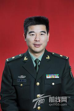 演员周惠林