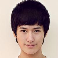 演员朱梓骁