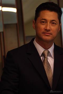 创世纪之地产风云演员王敏德