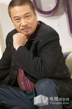 乱世桃花演员吴孟达