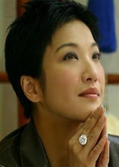 大喜事演员刘雅丽