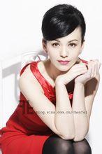长安诺演员王琳