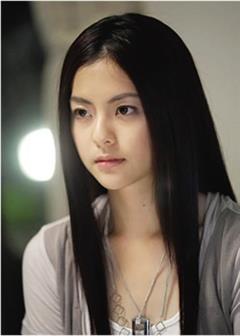 青春风暴演员任容萱