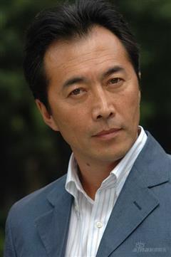 阳光代表演员郑晓宁