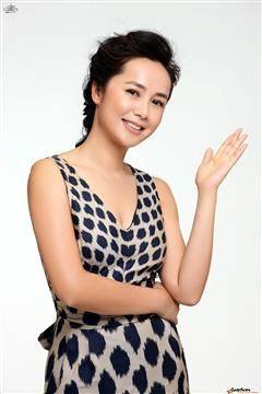 中国式离婚演员蒋雯丽