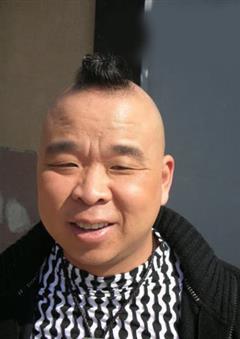 绝代双骄演员赖晓生