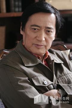 铁血豪情演员赵有亮