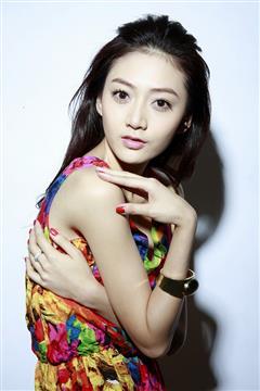 演员潘之琳