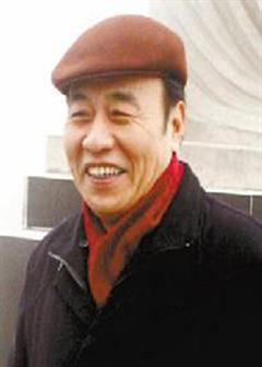 演员王伍福