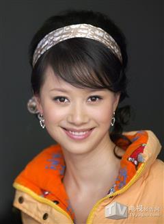 天使之城演员倪虹洁