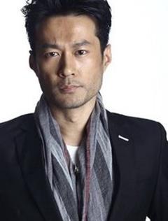 锦衣卫演员谭凯
