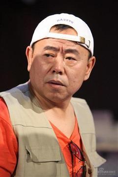 聪明小空空演员潘长江
