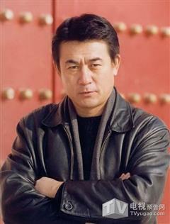 不可磨灭演员李洪涛