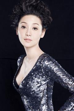 大武生演员徐帆