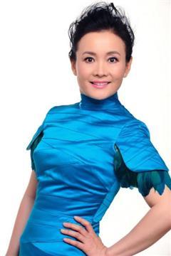 不曾见过你演员娜仁花