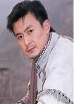大武生演员邢岷山