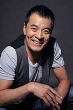 非常有喜演员刘威
