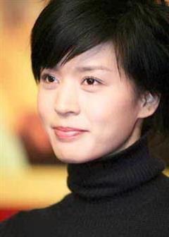 摇摆女郎演员王海珍
