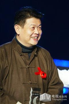 贻笑大方演员傅彪