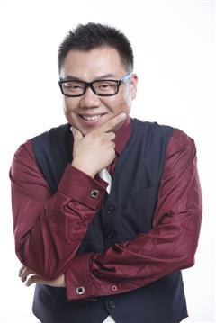 赖汉的幸福指数演员姜超